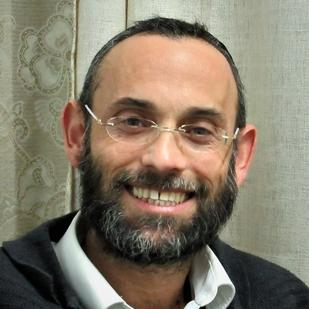 הרב דוד צנגר