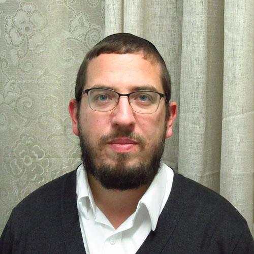 הרב אלעזר פרידמן